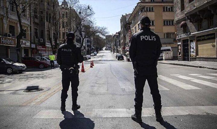 Cumhurbaşkanlığı Sözcüsü sinyali verdi: Bayramda sokağa çıkma yasağı gelebilir