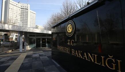 Bakan Çavuşoğlu: 128 Ülke Türkiye'den Yardım İstedi!