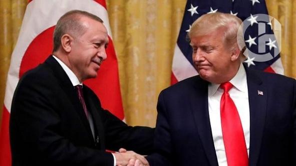 Cumhurbaşkanı Erdoğan'dan Trump'a mektup! Yardım malzemeleri ile beraber gönderdi