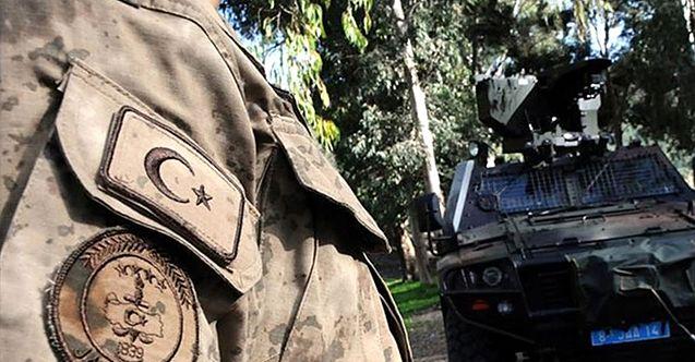 İçişleri bakanlığı : iç güvenlik opereasyonları kapsamında . Van Tendirek Kırsalında 3 terörist etkisiz hale getirildi .