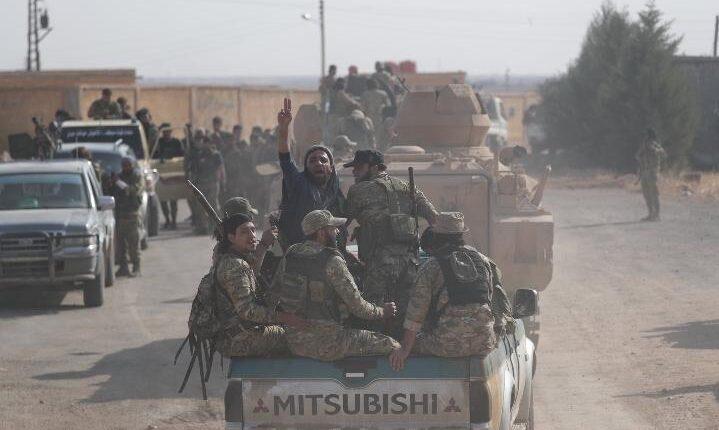 Teröristler yerleşim yerlerini hedef alıyor