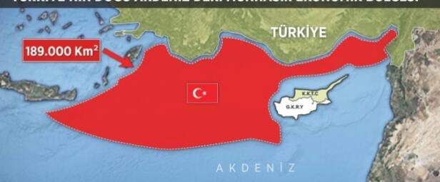 Türkiye – Libya anlaşması akdeniz'de dengekeri değiştirdi