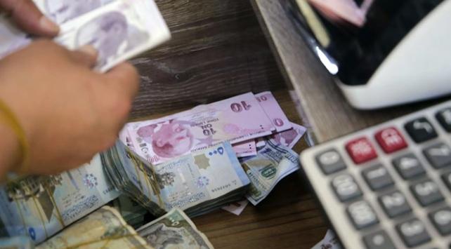 Türk lirası idlip piyasasını rahatlattı