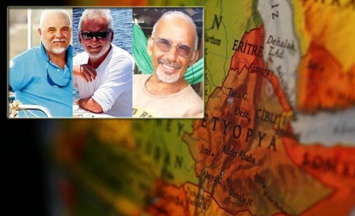 eritre de 3 aydır alıkonulan türk denizciler serbest bırakıldı..