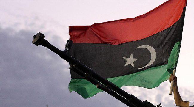 """Libya hükümeti, Sisi'nin askeri müdahale tehdidini """"savaş ilanı"""" olarak gördüğünü açıkladı"""