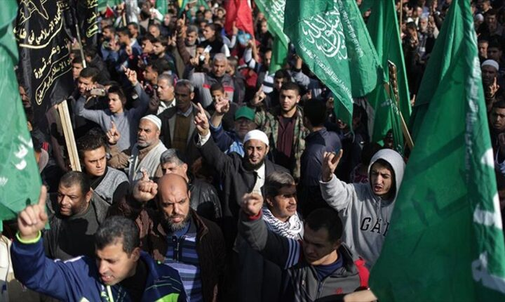 İsrail vatandaşı Filistinliler, topraklarına el konulmasını protesto etti