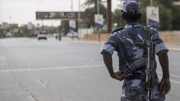 Sudan ile Etiyopya arasında gerginlik