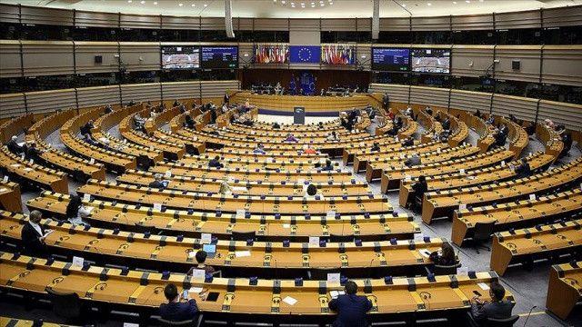 Avrupa Parlamentosundan Türkiye'deki sığınmacılara desteğe yeşil ışık