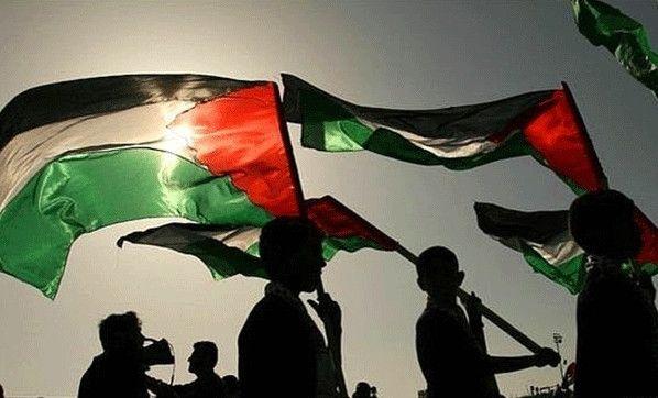 """Filistinli gruplar, İsrail'in """"ilhak"""" planına karşı ulusal plan belirledi"""
