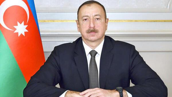 Aliyevden Ermenistana çok sert sözler