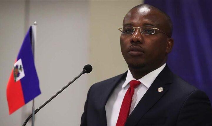 Haiti Dışişleri Bakanı Joseph: