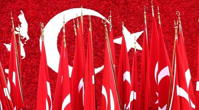 zMustafa Kemal Paşa komutasındaki Türk ordusununaferi ile sonuçlanan Büyük