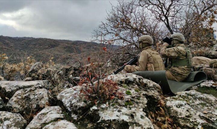 YPG/PKK'ya ağustosta ağır darbe