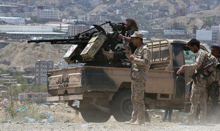 BM'den Fransa, ABD, İngiltere, Kanada ve İran'a 'Yemen'de taraflara silah tedarikini durdurun' çağrısı