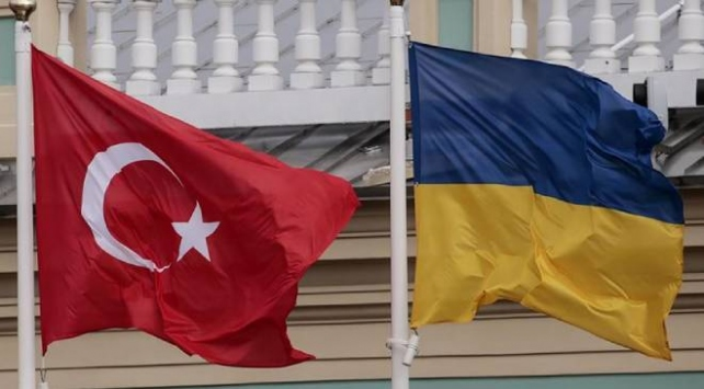 Ukrayna Devlet Başkanı Vladimir Zelenskiy'nin bugün Türkiye'ye yapacağı ziyaret kapsamında imzalanacak askeri iş birliği anlaşması ülkeler arasındaki stratejik ortaklığı daha da kuvvetlendirecek.