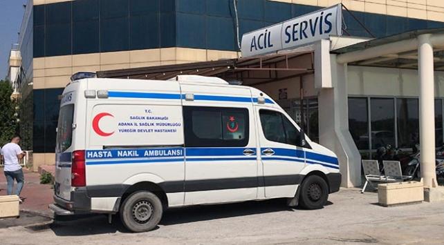 İzmir'de sahte içkiden zehirlendiği şüphesiyle hastaneye başvuran bir kişi daha hayatını kaybetti. Cuma gününden bu yana İzmir ve Kırıkkale'de sahte içkiden yaşamını yitirenlerin sayısı 18'e ulaştı.