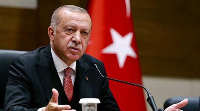 Cumhurbaşkanı Erdoğan, Nuri Pakdil'in vefatının yıl dönümü dolayısıyla bir mesaj paylaştı.
