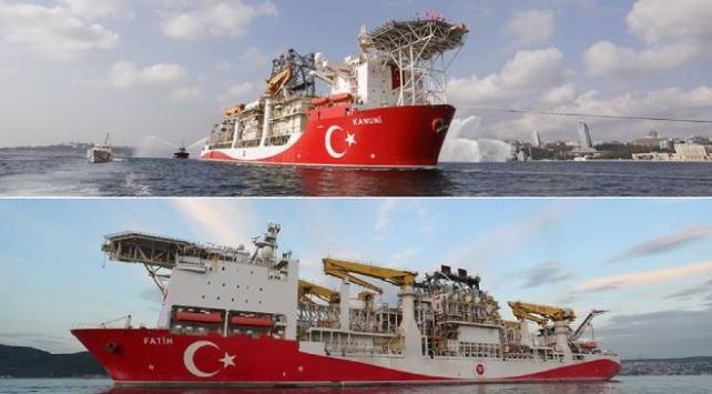 Fatih sondaj gemisinin Türkiye'nin açık denizlerdeki ilk değerleme kuyusu Türkali-1'de çalışmalarını yaklaşık 2 ayda bitirmesinin ardından, Kanuni de bu noktada ilk kuyu tamamlama işlemini gerçekleştirecek.