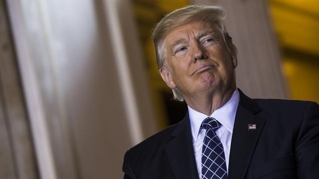 """ABD Başkanı Donald Trump, Joe Biden yönetimine """"yumuşak bir geçişi"""" sağlayacaklarını söyleyerek, """"Yeni bir yönetim 20 Ocak'ta yemin ederek görevine başlayacaktır."""" dedi."""