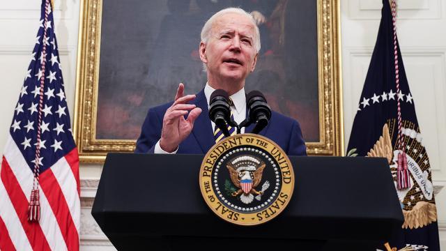 Biden'ın Orta Doğu ve Körfez yaklaşımı İran ile ilişkileri daha da gerebilir