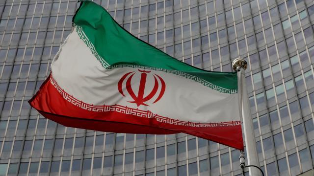 İran'da Afganistan konulu görüşmeler başladı